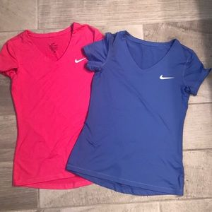 Nike Dri Fit Tops